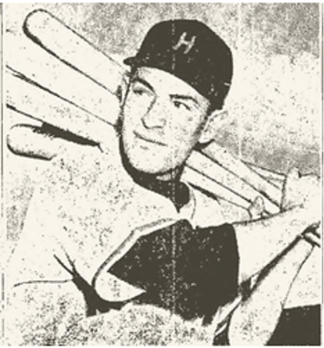 Herb Gorman - LBTP 4-6-1953