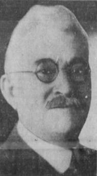 Edward Halbriter