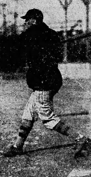 george-halas-decatur-staley-outfielder