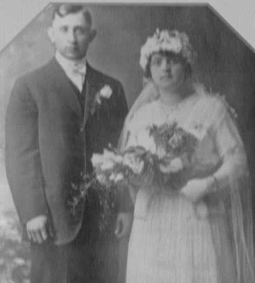 Nello and Lena Tedeschi