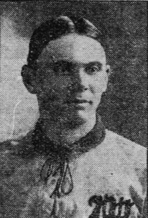 Jake Volz - Manchester 1902 ish