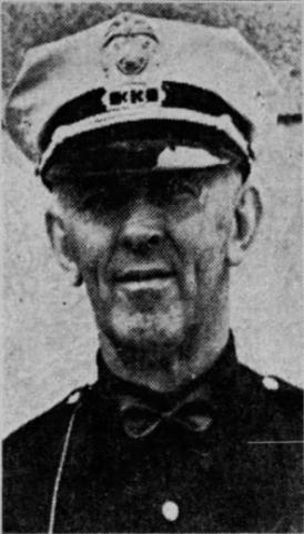 john deal - harrisburg police