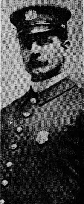 George Bausewine - Lieutenant