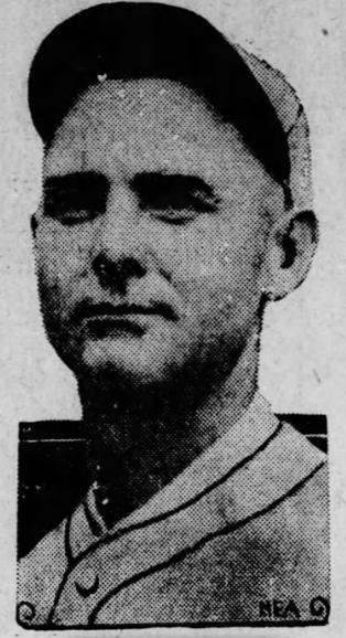 Charles Wetzel from Scranton Tribune 10 Aug 1927 pg 14