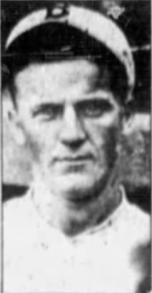 Ollie OMara in 1914 - Brooklyn in Chgo Trib 1983