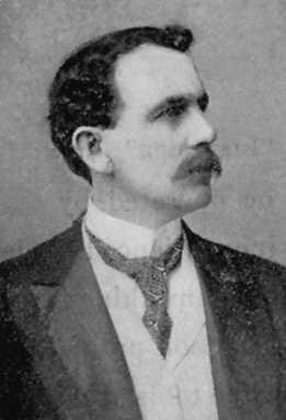 Reuben Crandol Stephenson