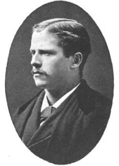 Al Nevin Photo - Yale Bio