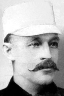 Bill Traffley