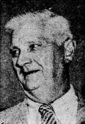 Hanson Horsey in 1948