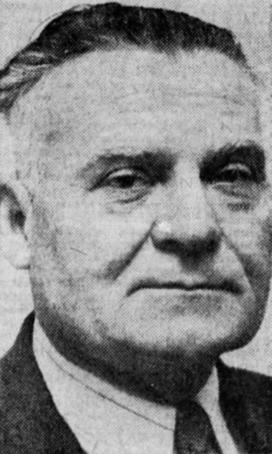 Frank Sigafoos