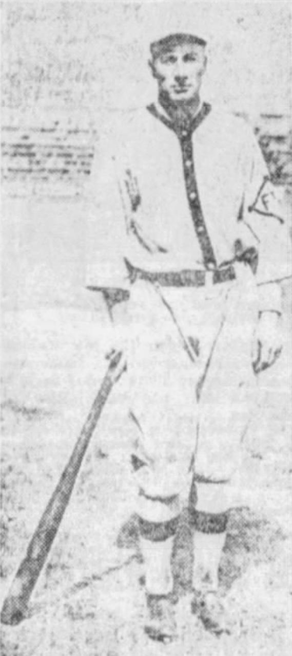 Ralph Sharman